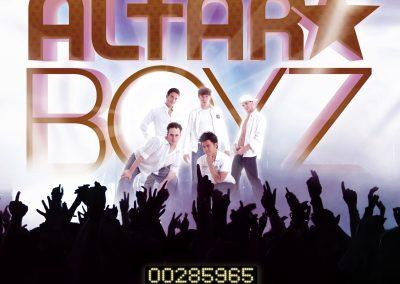 WST's Altar Boyz