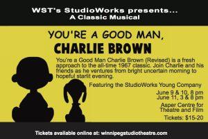Charlie Bown DRAFT 3
