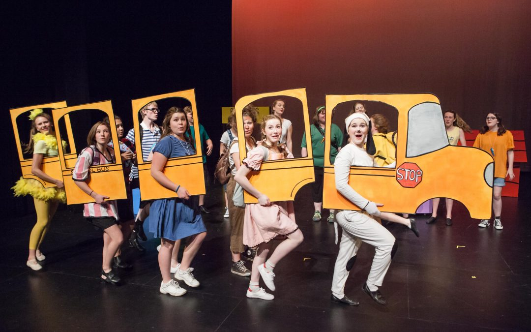Charlie Brown Opens!