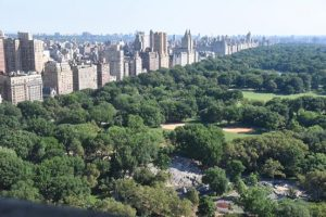 New York Excursion 2017