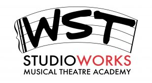 StudioWorks Logo has arrived!