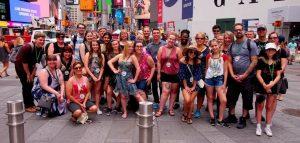 Broadway Trek