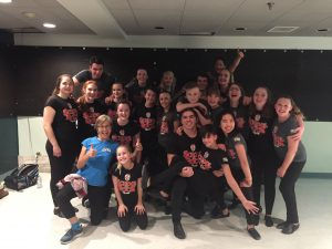 Dance Manitoba Showcase success!!