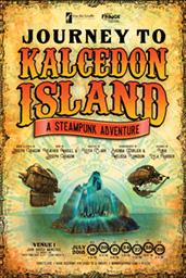 Kalcedon Island Premiere