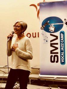 SMV Vocal Jazz Camp