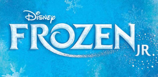 Farewell to Frozen