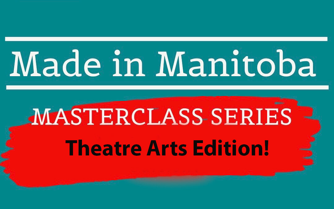 Made in Manitoba Masterclass Safe at Home edition